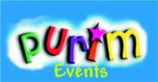 Purim Events
